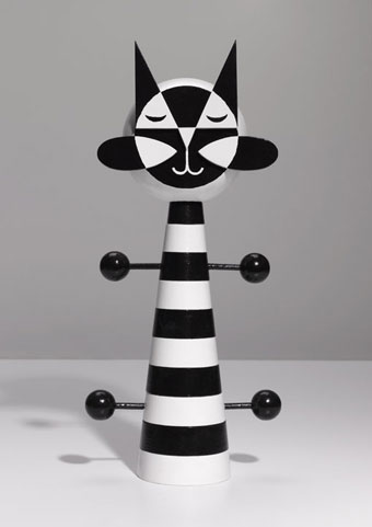The Catmonger (toy), 2010