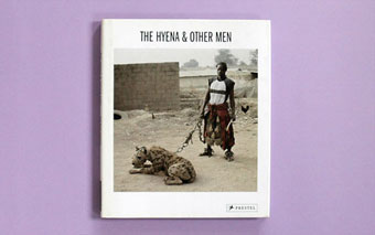 The Hyena & Other Men, 2007